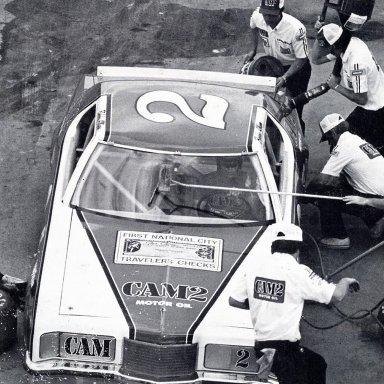 1976 CAM 2