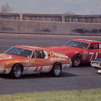 1976 Wilkes