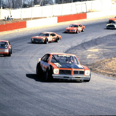 Hickory Speedway