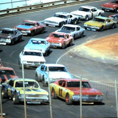Metrolina Speedway