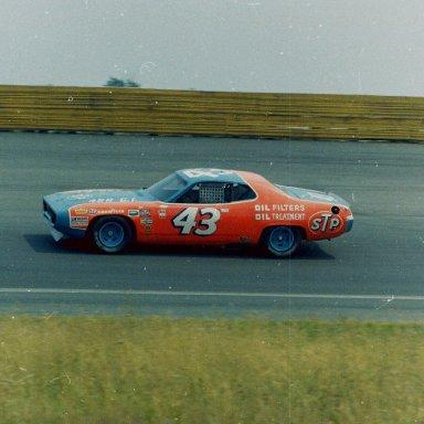 1972 RP AT TRENTON