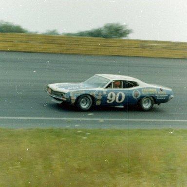 1972 TRENTON NJ 90