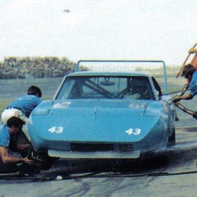 1970 Petty pit