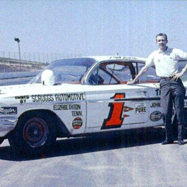 1961 Paul Lewis