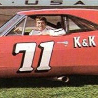 1969 ISAAC DODGE