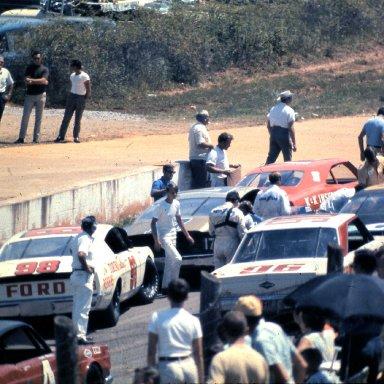 Asheville Weaverville Speedway