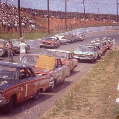 Weaverville August 64