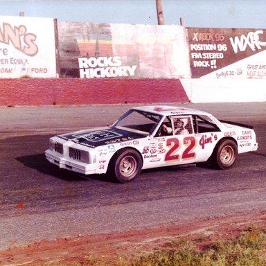 Hickory Duane Beaver