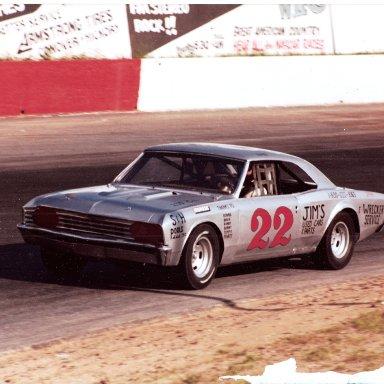 Hickory DuaneBeaver1981