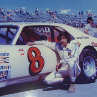 Dale in the late 1970's