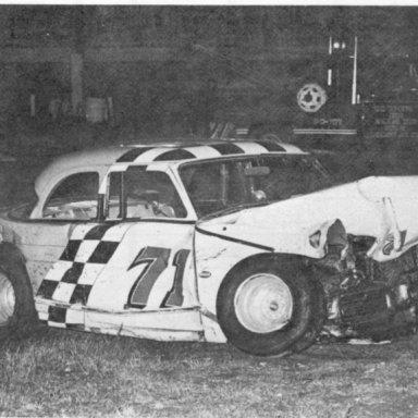 71 wreck