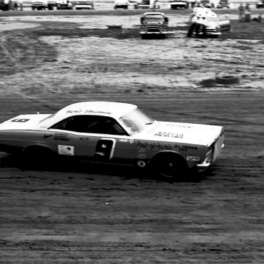 Herb Shannon # 9
