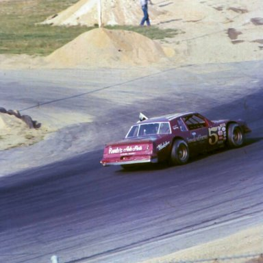 Oxford 250 1982-Mike Rowe