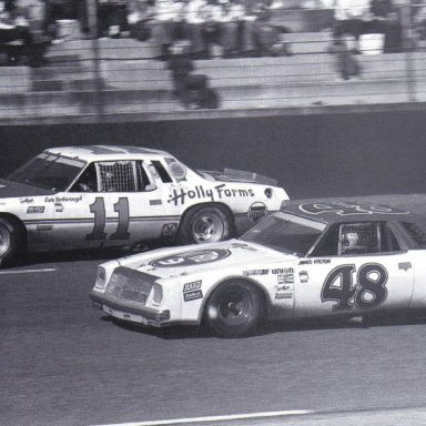 1975 Cale and James