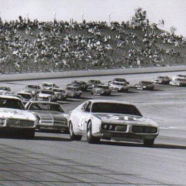1977 Ontario start