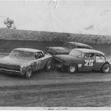 Eldora Stock Cars