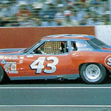1979 Petty Chevrolet