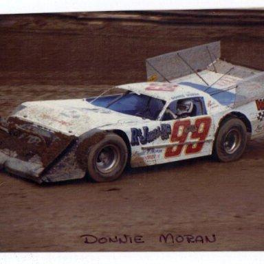Donnie Moran