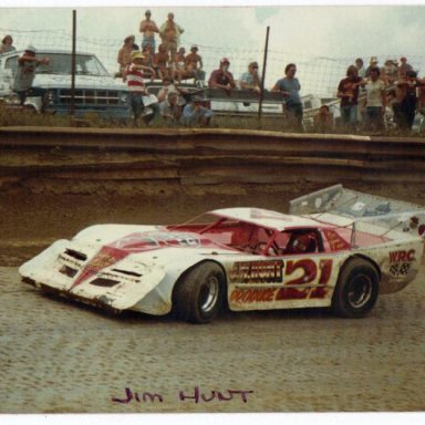 Jimmy Hunt