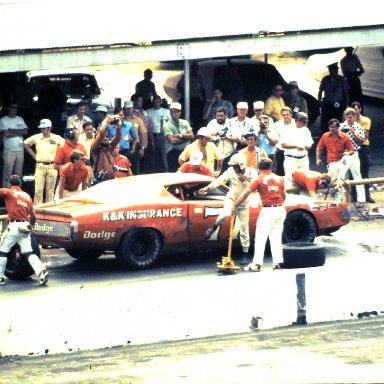 1969 Southern 500