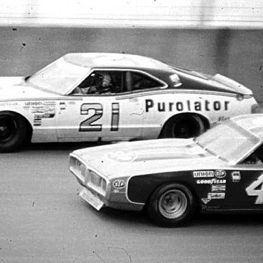 1974 DAVID AND RICHARD 3
