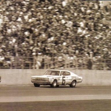 1967 DAYTONA