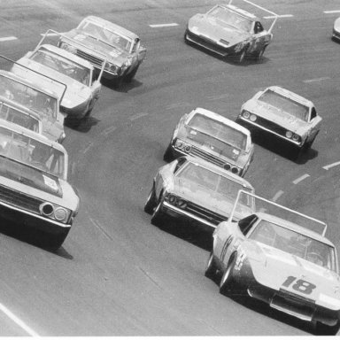 1970 Super Cars