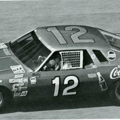 1972 Bobby