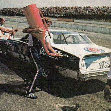 1979 Cale at Pocono