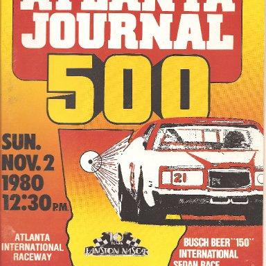 Atlanta 1980