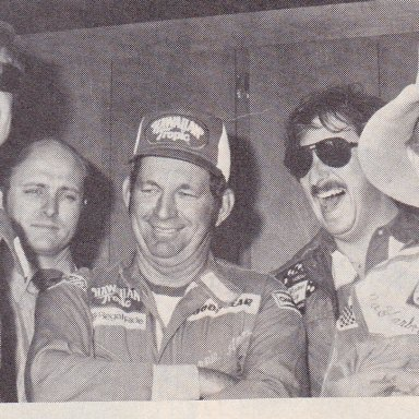 BOBBY & DONNIE & CALE