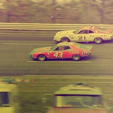 1975 DAVID AND RICHARD