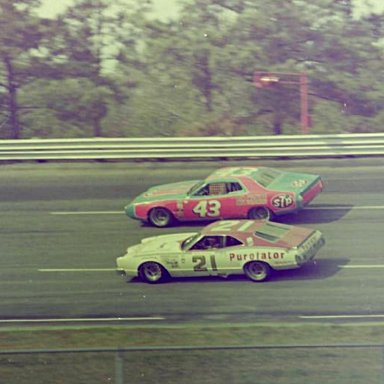 1975 PETTY AND PEARSON