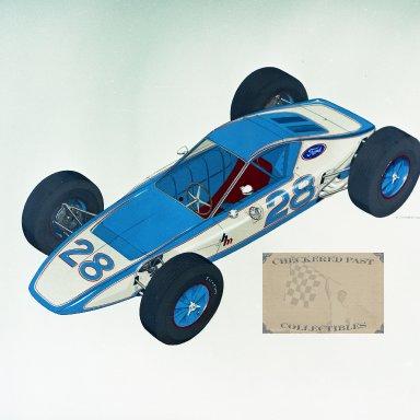 1963 Holman Moody Prototype
