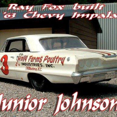 Ol' Redneck Race Cars Postcard #1