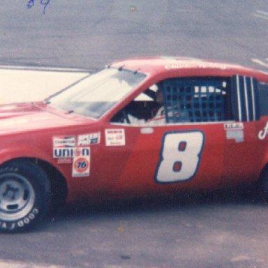 '84 Langley Speedway #8