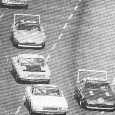 1969 Charlotte
