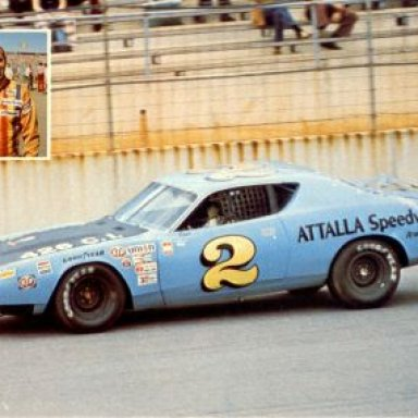 Dave Marcis 2