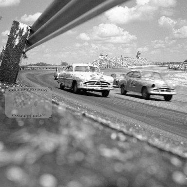 1952 Southern 500