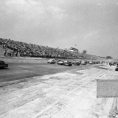 1953 Raleigh Speedway