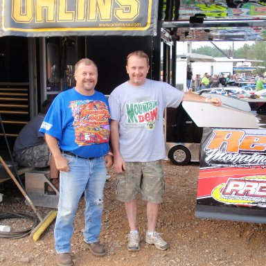 Me & Jimmy Owens