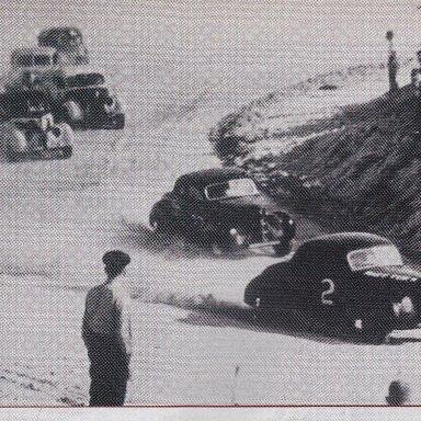 1935 DAYTONA BEACH
