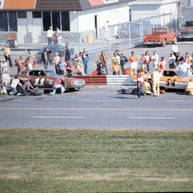 Charlotte Sportsman race