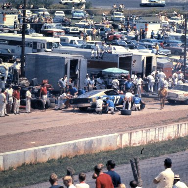 1969 Asheville Weaverville