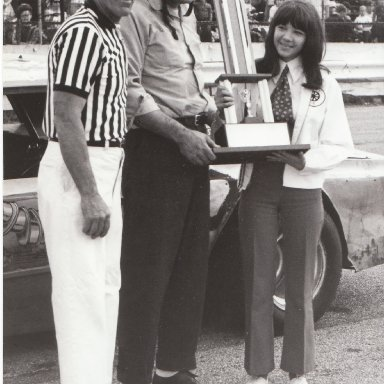 Joy Fair 1969 TBM
