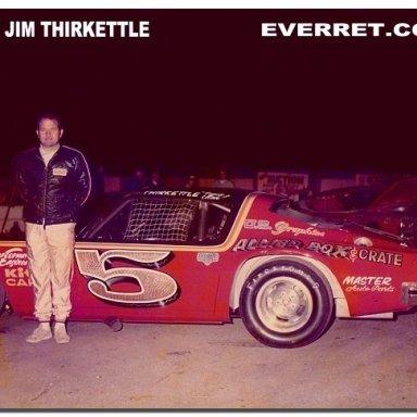 JIM THIRKETTLE