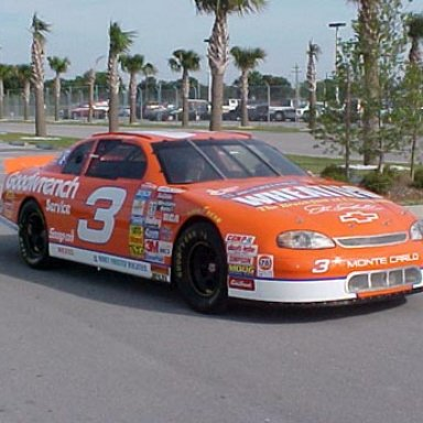 earnhardt_wheaties_car