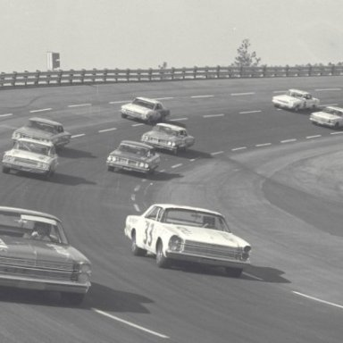 1966 American 500