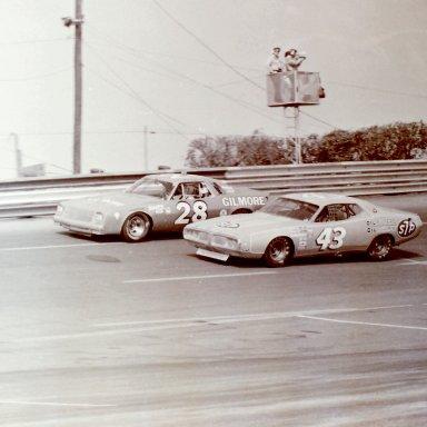 1975 AJ nd Richard