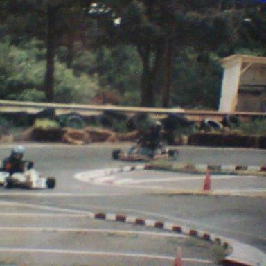 me kart racing